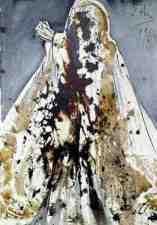 Salvador Dali _ Die heilige Bibel (1964-1967)