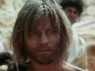 John the Baptist (Michael York in Franco Zefferelli's Jesus of Nazareth, 1977)