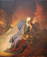 the-prophet-jeremiah-lamenting-the-coming-destruction-rembrandt-1606-1669