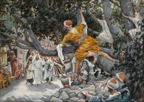 zacchaeus-in-the-sycamore-awaiting-the-passage-of-jesus-zachee-sur-le-sycomore-attendant-le-passage-de-jesus-1886-1894-james-tissot-1836-1902-brooklyn-museum