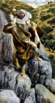 Jesus the Good Shepherd, James Tissot (1836-1902)