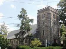 Trinity Episcopal Church, Washington, DC